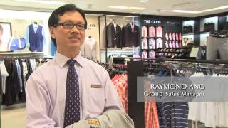 Corporate Video: Robinsons
