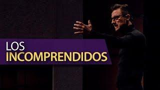 Los Incomprendidos / Juan Diego Gómez