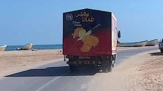 Oman - 1ère partie: de Mascate à Bidiyah