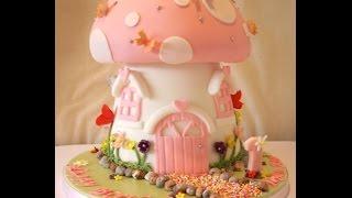 видео Торт на заказ на день рождения ребенку | Детские торты на день рождения: цена, фото | Магиссимо