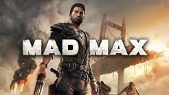 MAD MAX ★ Mein Auto & meine Waffe ★ PC 1440p60 Gameplay Deutsch German