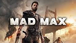 MAD MAX ★ Mein Auto & meine Waffe ★ PC 1440p60 Gameplay Deutsch German