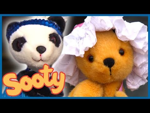 Fixing the Fantastic Film | The Sooty Show
