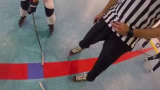 GoPro Hockey | Two Games, One Night (HD)