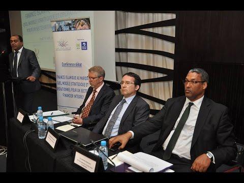 FI au Maroc: quel modèle stratégique et opérationnel pour un secteur financier intégré?