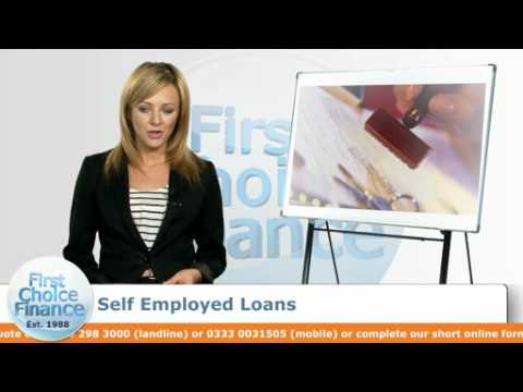 Borrowing Options For The Self Employed and Contractors