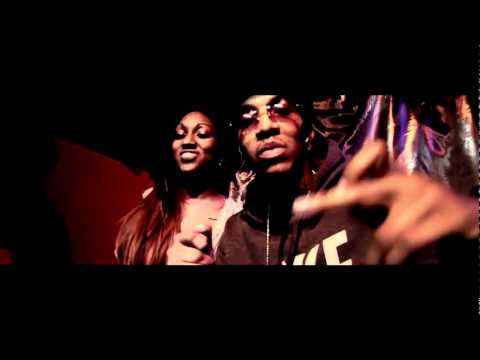 Jay Hollywood - Addicted To The Life feat. HBK (Kidd) [Official Video]