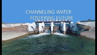 Channeling Water, Fostering Future