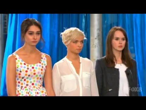Download AusNTM Season 7 - Jess's & Amelia's Elimination