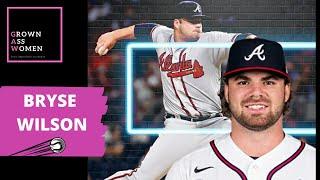 Atlanta Braves: Bryse Wilson | GAW TV (Ep.38)