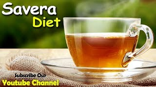 """""""High-Quality Food is Better for Your Health: Savera Diet 268"""""""