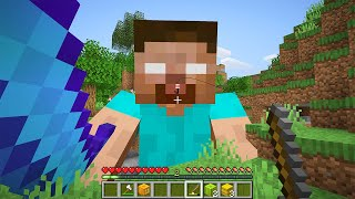 DON'T BE FRIENDS WITH HEROBRINE IN MINECRAFT BY BORIS CRAFT PART 5 BEST