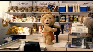 прикол из фильма TED (Третий лишний)