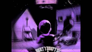 Big K.R.I.T. Down & Out (Chopped & Screwed By DurtySoufTx1) + Free DL