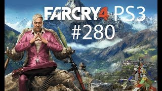 road to the Far Cry 4 (PS3) platinum trophy (plat #280)
