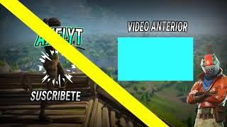 Other from Fortnite to AxelYT/Hago other Gratis