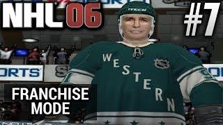 NHL 06 Dynasty Mode | Atlanta Thrashers | EP7 | THE ALL-STAR GAME