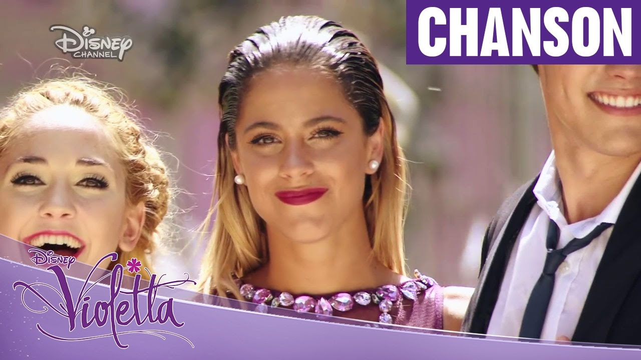 Violetta saison 3 derni res minutes youtube - Violetta saison 3 musique ...