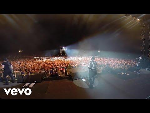 Volbeat - Fallen (Live in Copenhagen 2014)