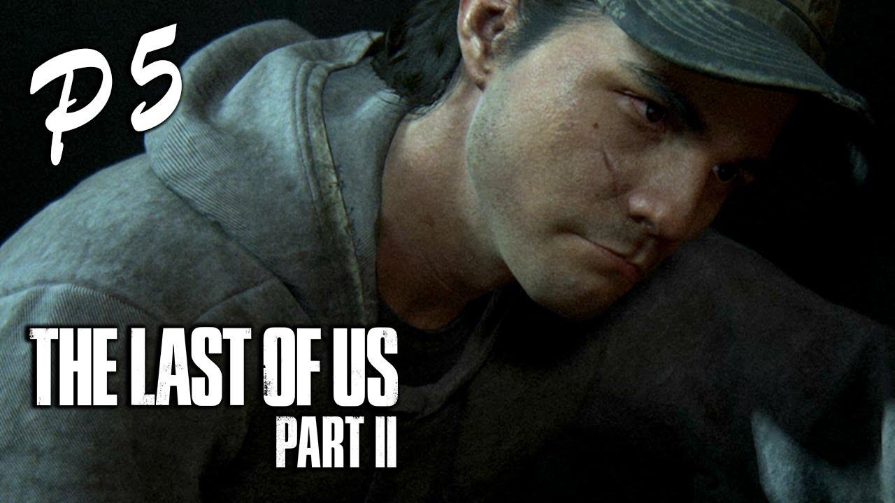 The Last of Us Part II《最終生還者2》Part 5 - 賽羅維納酒店 - YouTube