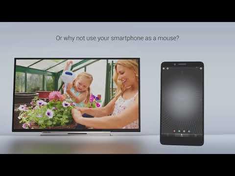 Toshiba Smart TV Series