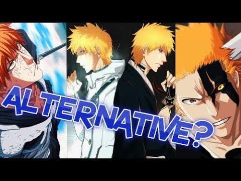 Bleach Anime Final Arc Alternatives Option - The Missing Back Stories & BANKAI - Prediction