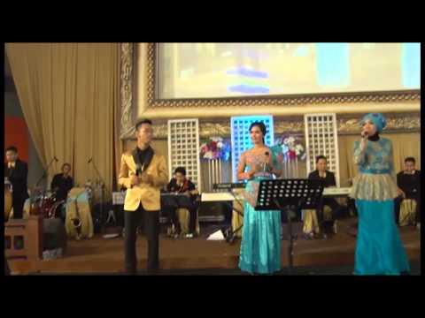 Tembangan Orchestra - Burung Camar (Vina Panduwinata cover)