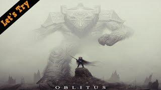 Let's Try: Oblitus