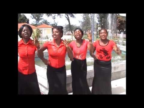 Grupo Coral Jerusalem -  Ami Nguli Nakuya