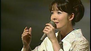 田川寿美 雪が降る 演歌百撰