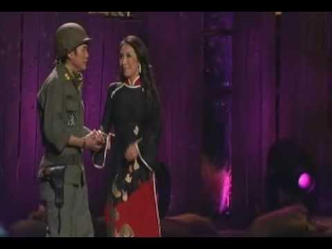 Mua Xuan La Kho - Tuan Vu & My Huyen