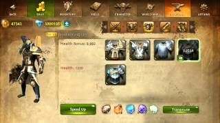 Dungeon Hunter 4 new hack to Windows 8,8.1 PC with cheat engine 2015