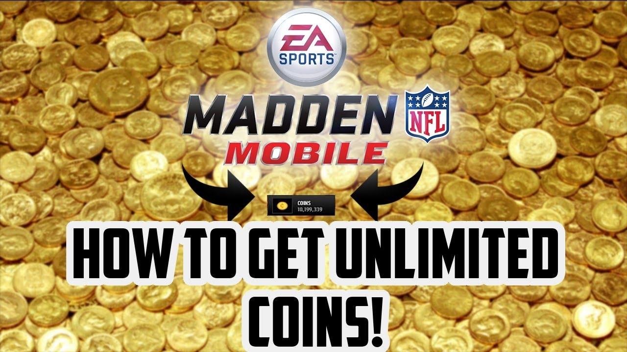 WORKING  Madden NFL Mobile Hack - Madden NFL Mobile ...