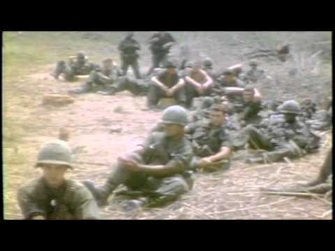 Lodi by John Fogerty Creedence Clearwater Revival (173rd Airborne Brigade Vietnam)