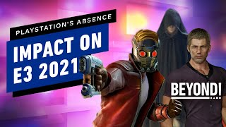 PlayStation Skipped E3 2021: Wąs That the Right Move? - Beyond Episode 705