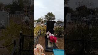 Погост. Правила поведения и взаимодействие с духами кладбища.