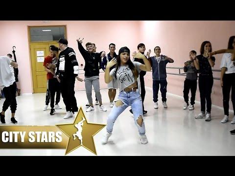 Madcon - don't worry ( DANCE CITY STARS )