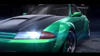Need For Speed: No Limits - Official Gameplay Trailer! (1080p HD)