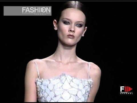 ROBERTO CAVALLI Spring Summer 2010 Instanbul  - Fashion Channel