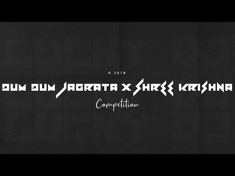 Jagrata Mix | FAADU Dance | SHRI KRISHNA JAIKARA