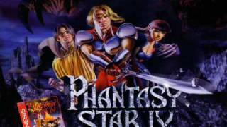 My Top 100 RPG Dungeon Themes #53- Phantasy Star IV