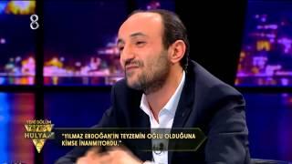 Hülya Avşar - Ersin Korkut Kimseyi İnandıramamış (1.Sezon 11.Bölüm)