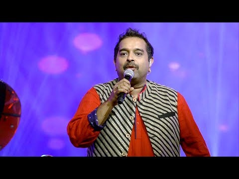 MMMA 2017 I Shankar Mahadevan's Musical Treat I Mazhavil Manorama
