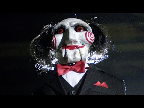 New Saw Movie Moving Forward