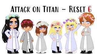 Attack on Titan Reiss Family - Episode 6 - Gacha Club