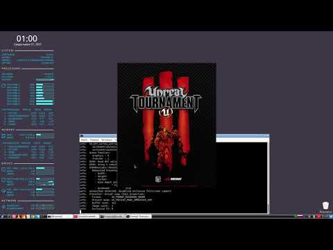 Unreal Tournament 3 Ps4 Linux Fedora