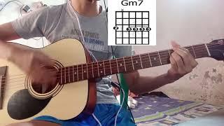 Download lagu HIVI!-Mata Ke Hati (acoustic version) guitar cover w/original chord