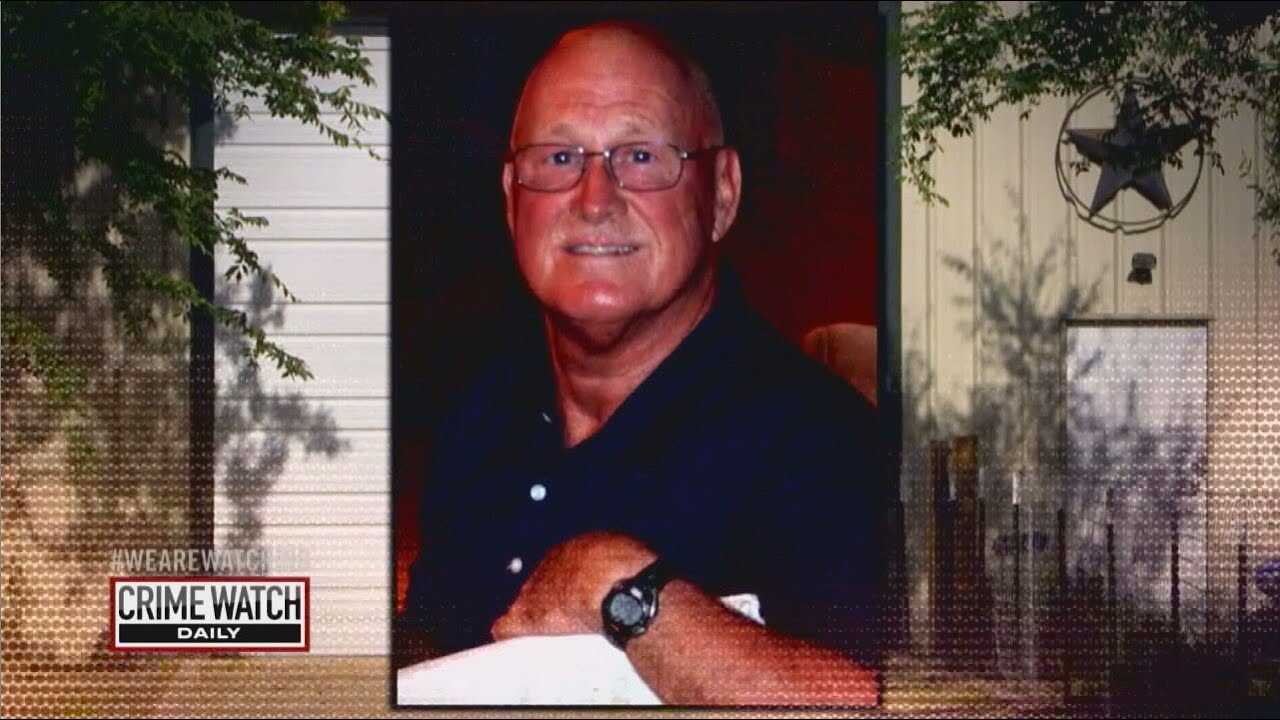 Michael Chambers case: Retired Texas firefighter mysteriously vanishes
