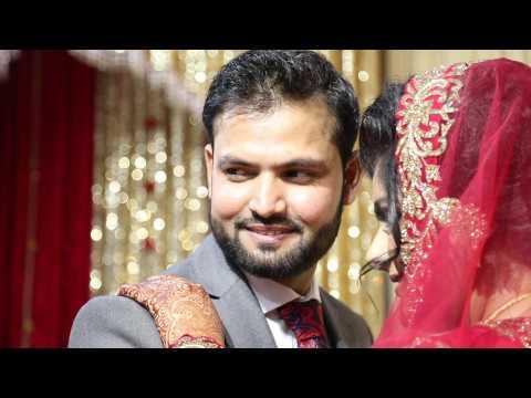 Nilufar & Asif Wedding and Walima Highlights