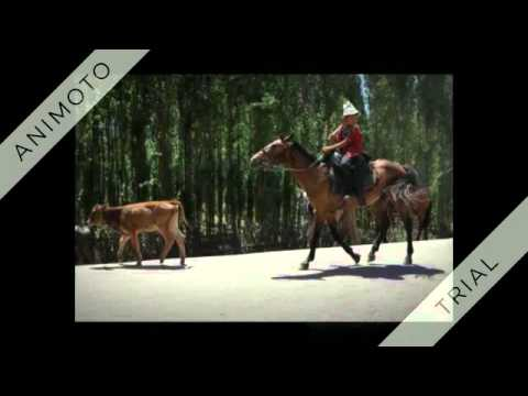 Central Asia Slideshow